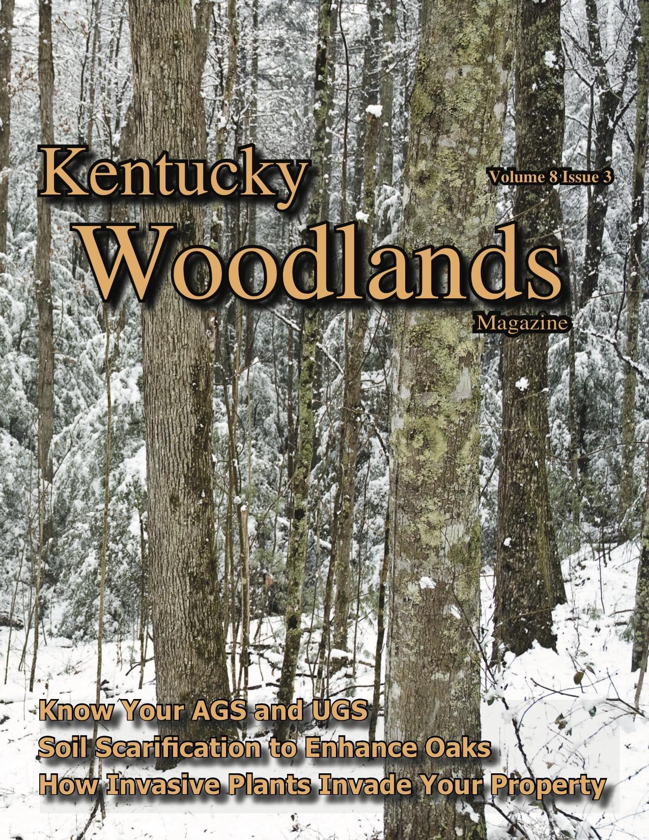 Kentucky Woodlands Magazine